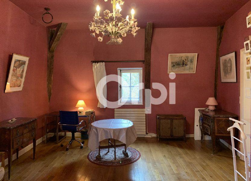 Appartement à louer 38.97m2 à Soissons