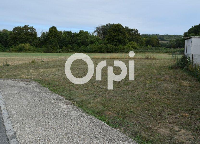 Terrain à vendre 568m2 à Presles-et-Boves