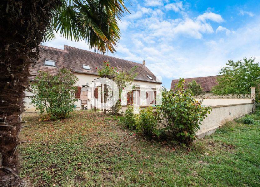 Maison à vendre 180m2 à Pasly