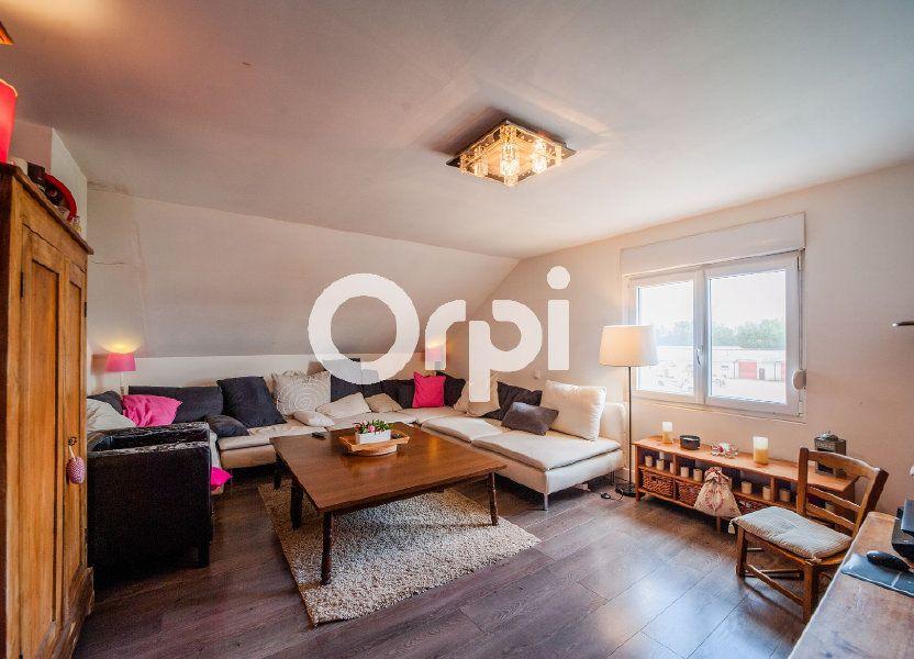 Maison à vendre 360m2 à Soissons