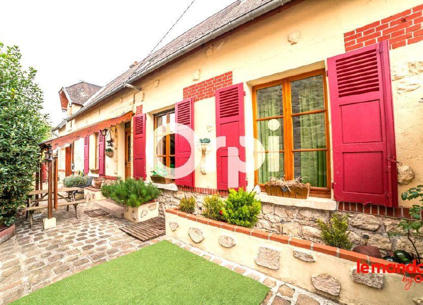 Maison à vendre 105m2 à Chavignon