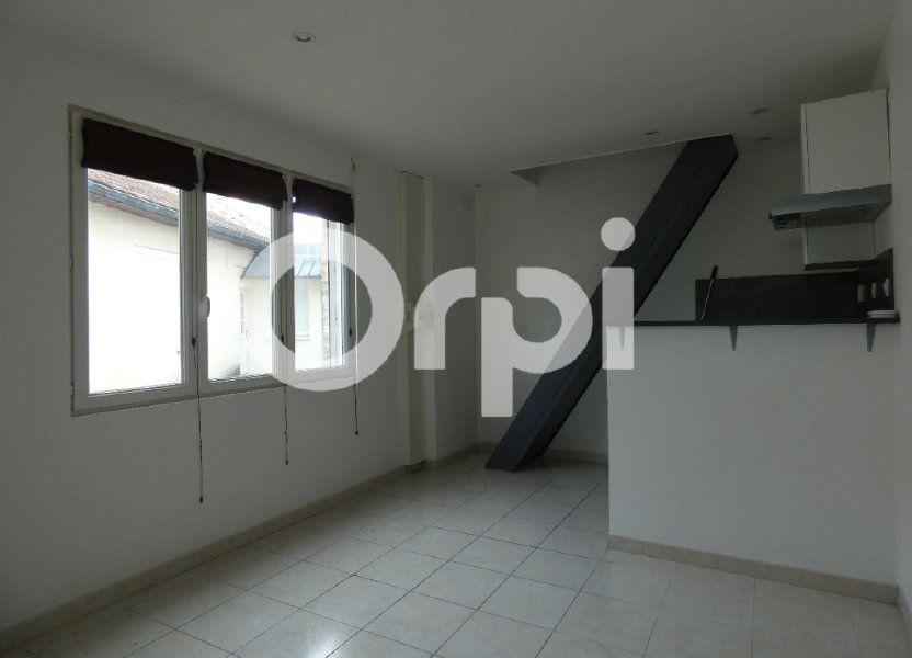 Maison à vendre 29.79m2 à Crouy