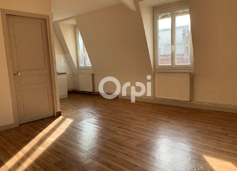 Appartement à louer 63.65m2 à Soissons