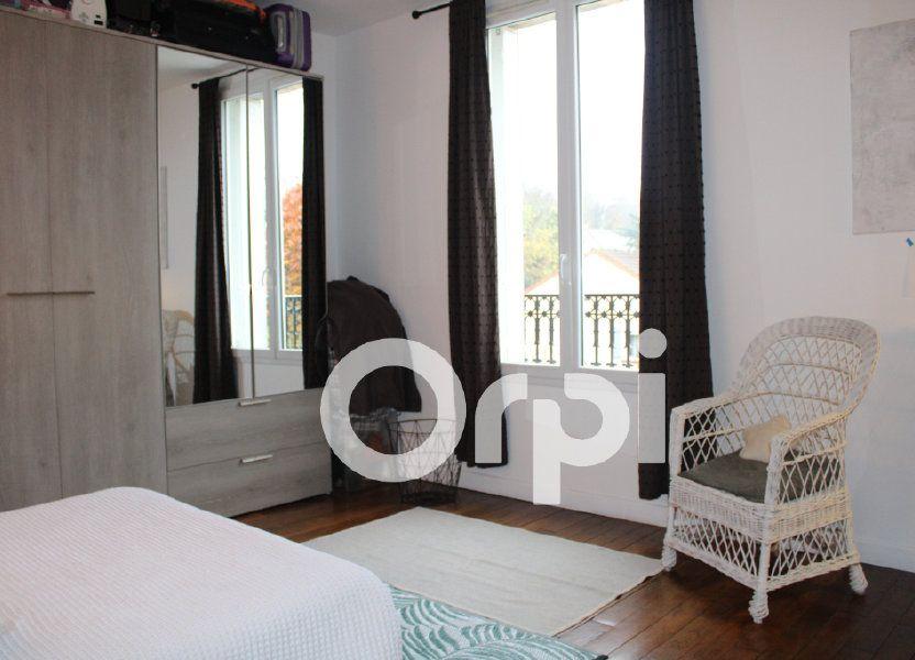 Appartement à vendre 70m2 à Soissons