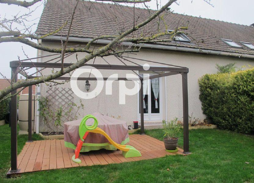 Maison à vendre 100m2 à Villers-Cotterêts