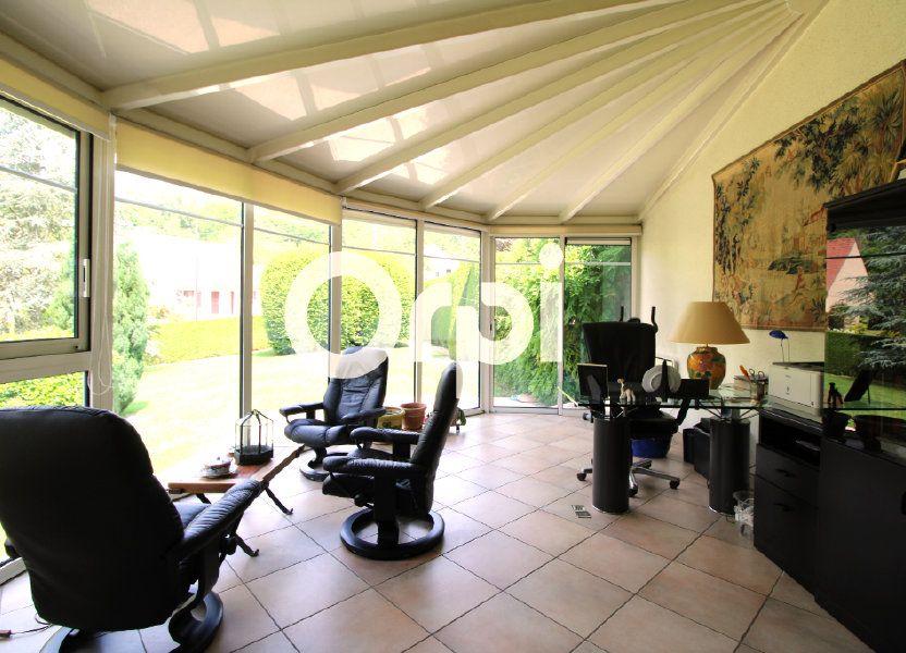 Maison à vendre 182m2 à Vailly-sur-Aisne