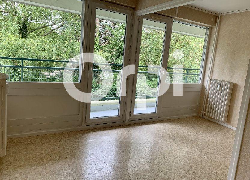 Appartement à louer 120m2 à Soissons