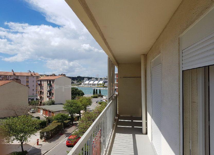 Appartement à vendre 80m2 à Martigues