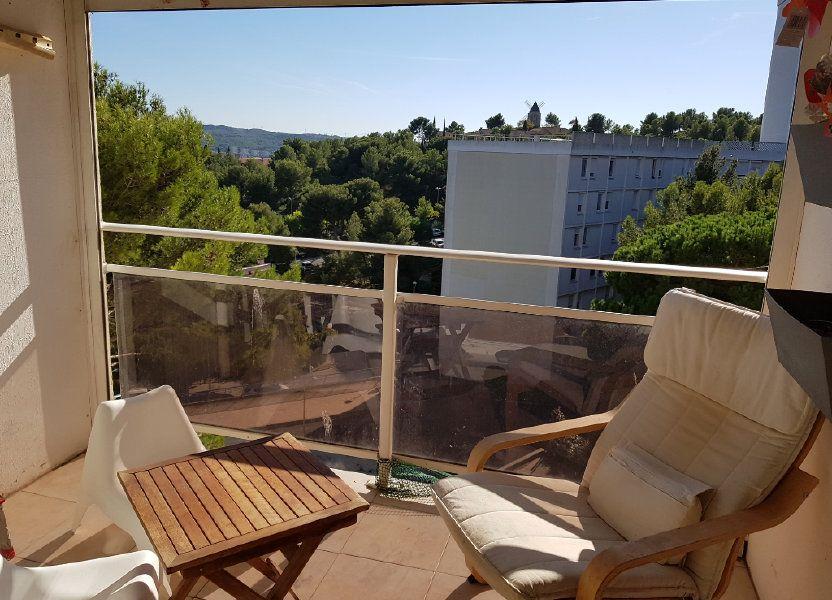 Appartement à vendre 61.08m2 à Martigues