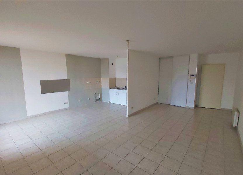 Appartement à vendre 74.68m2 à Martigues