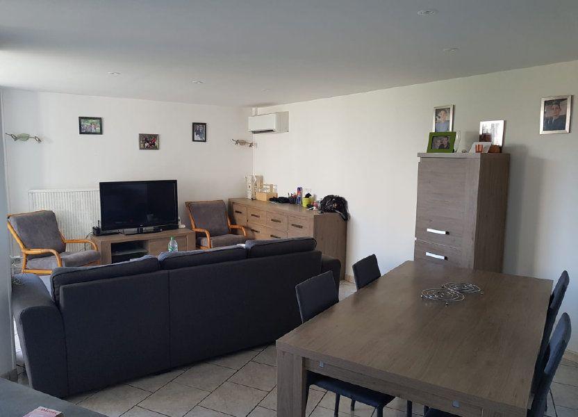 Appartement à vendre 87.55m2 à Martigues