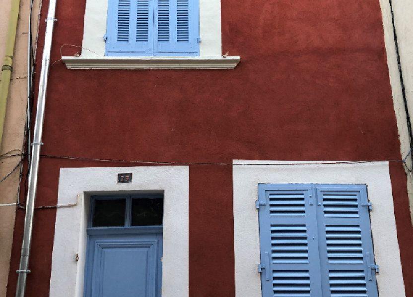 Maison à louer 52.7m2 à Martigues