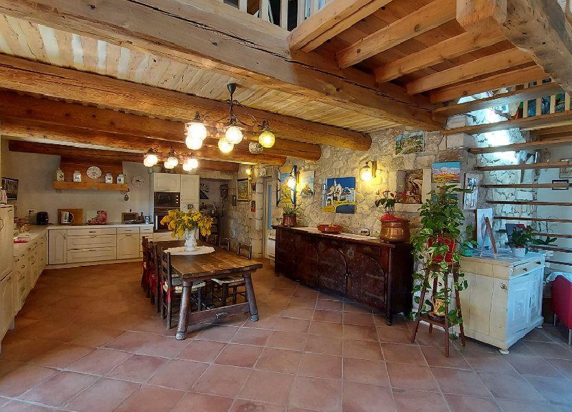 Maison à vendre 200m2 à Saint-Mitre-les-Remparts
