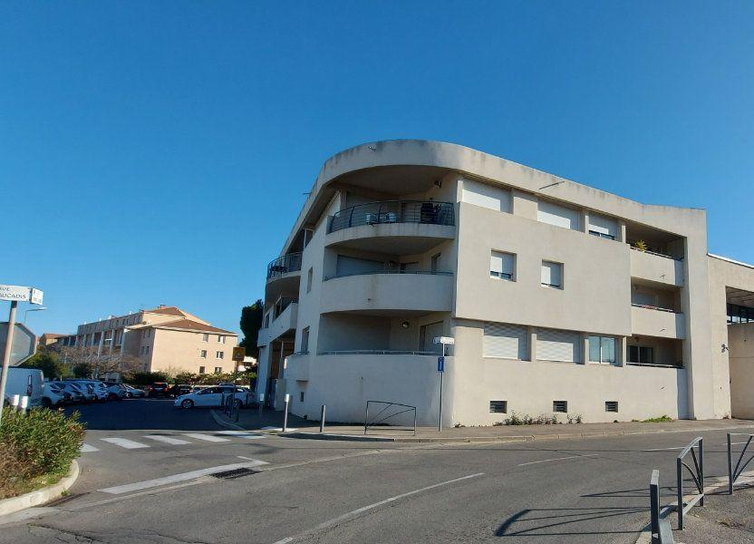 Appartement à vendre 31.7m2 à Istres