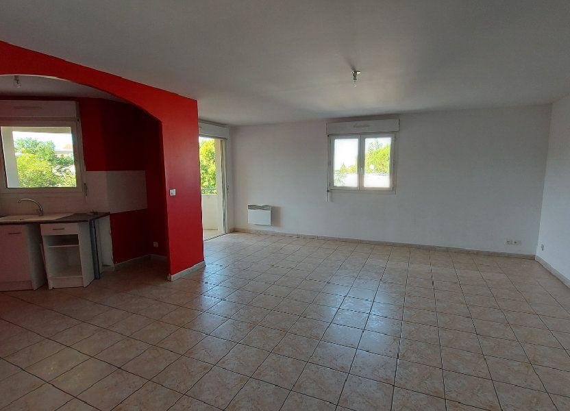 Appartement à vendre 70.12m2 à Istres