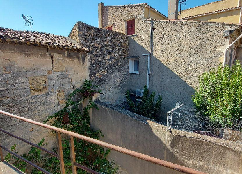 Appartement à louer 46.11m2 à Istres