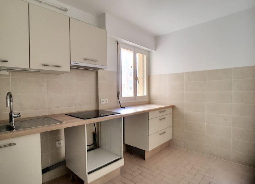 Appartement à louer 51.05m2 à Cagnes-sur-Mer