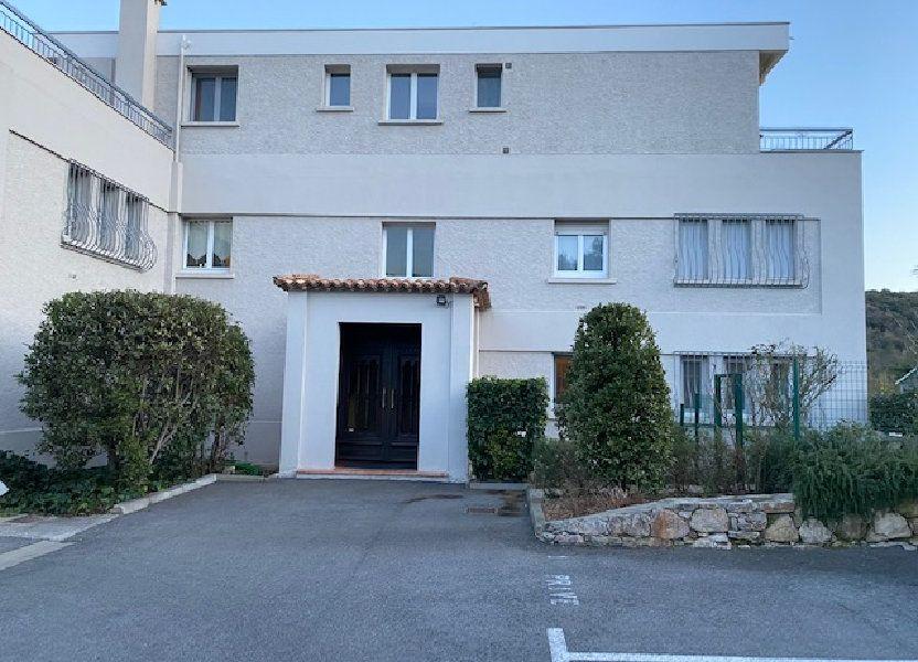 Appartement à louer 82.44m2 à Villeneuve-Loubet