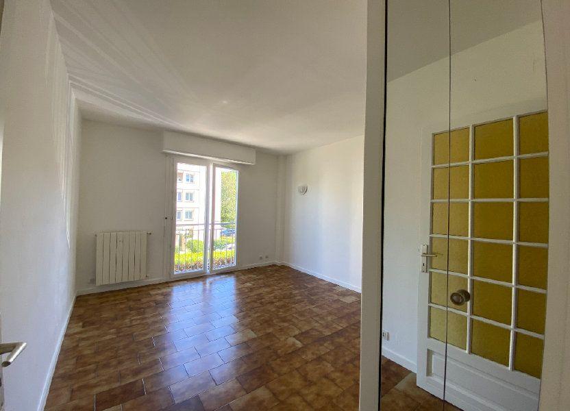 Appartement à louer 27.9m2 à Villeneuve-Loubet