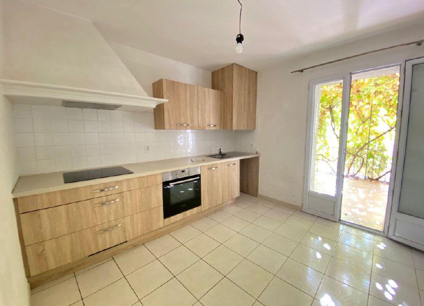 Appartement à louer 33.5m2 à Villeneuve-Loubet