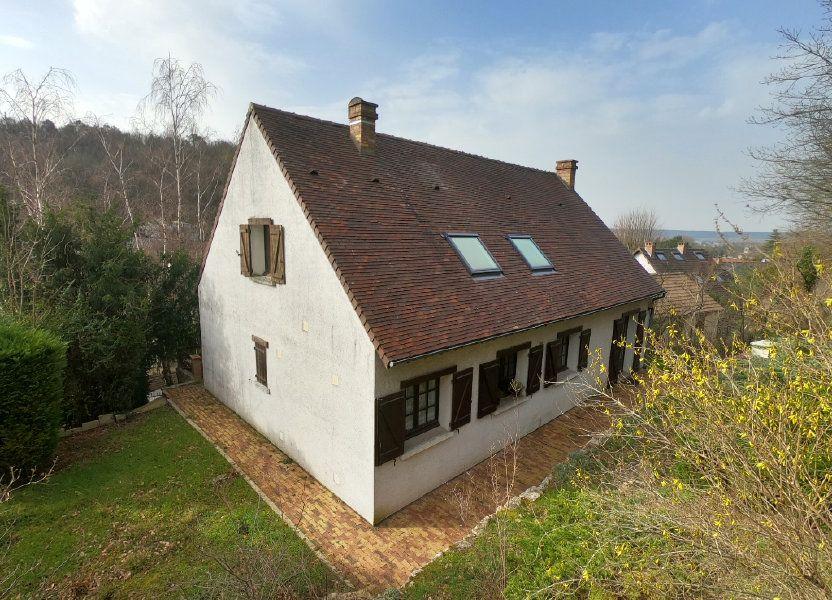 Maison à vendre 135m2 à La Ferté-Alais