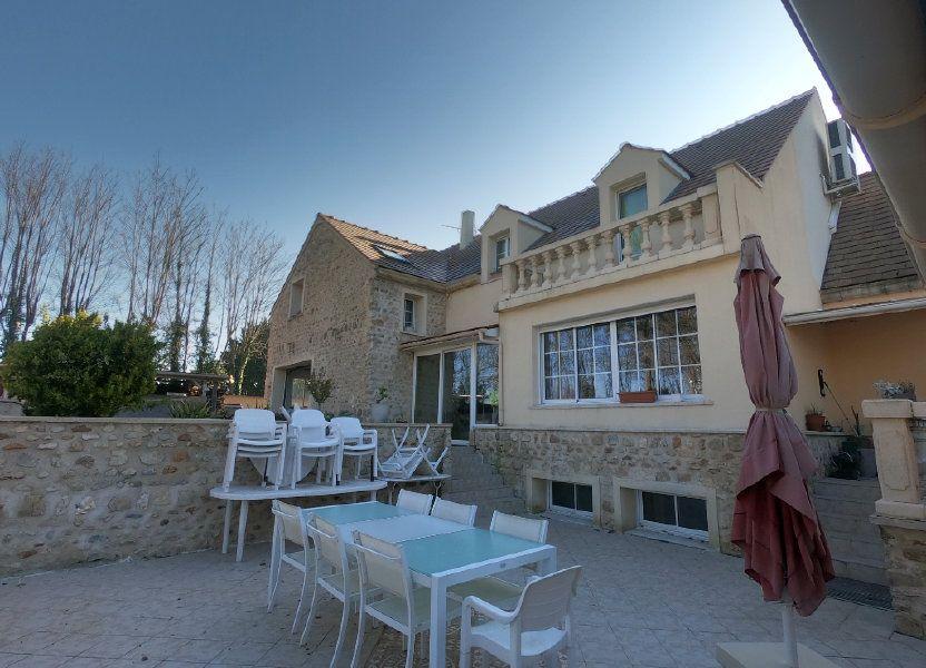 Maison à vendre 286.3m2 à La Ferté-Alais