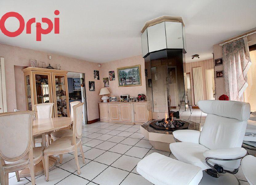 Maison à vendre 155m2 à Nantes