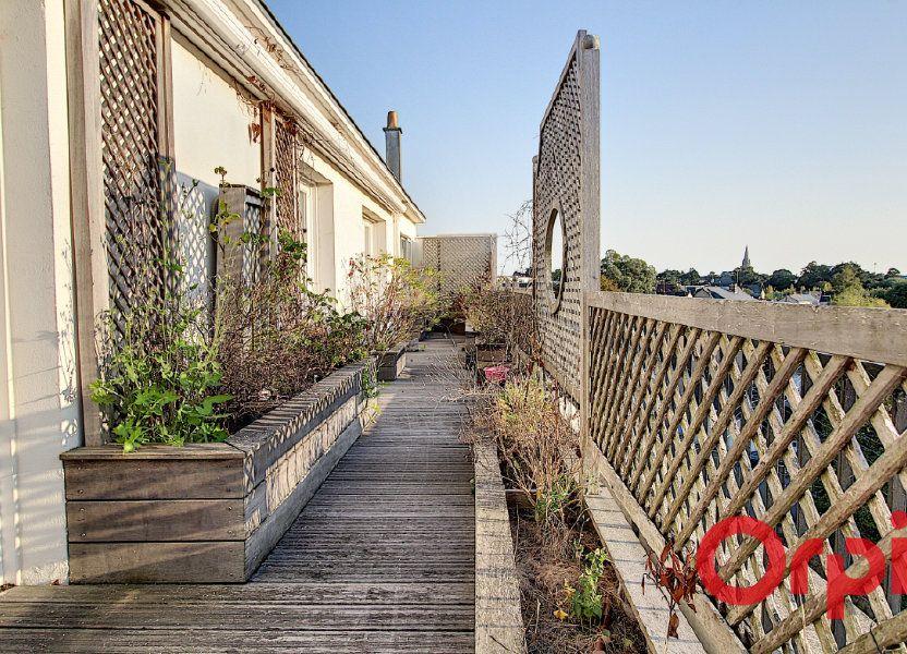 Appartement à vendre 177.25m2 à Nantes