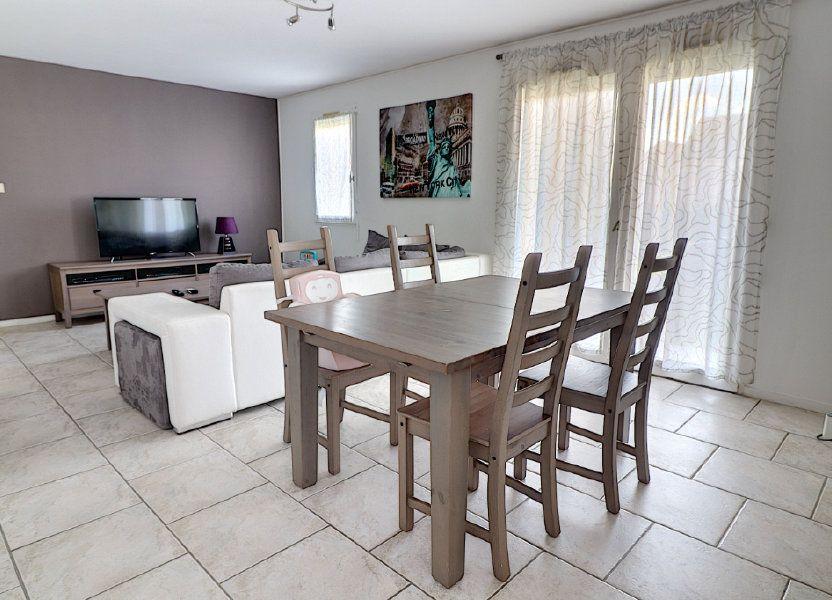 Appartement à vendre 77.15m2 à Nantes