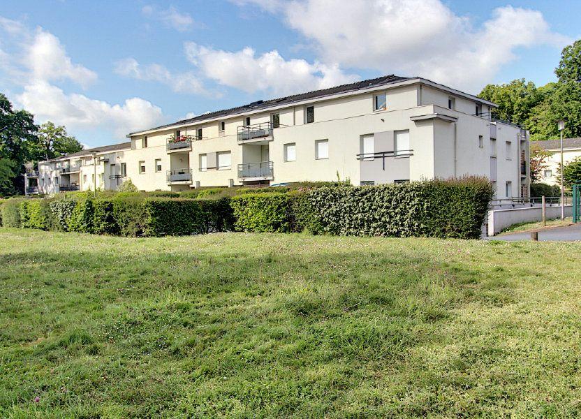 Appartement à vendre 88m2 à Nantes