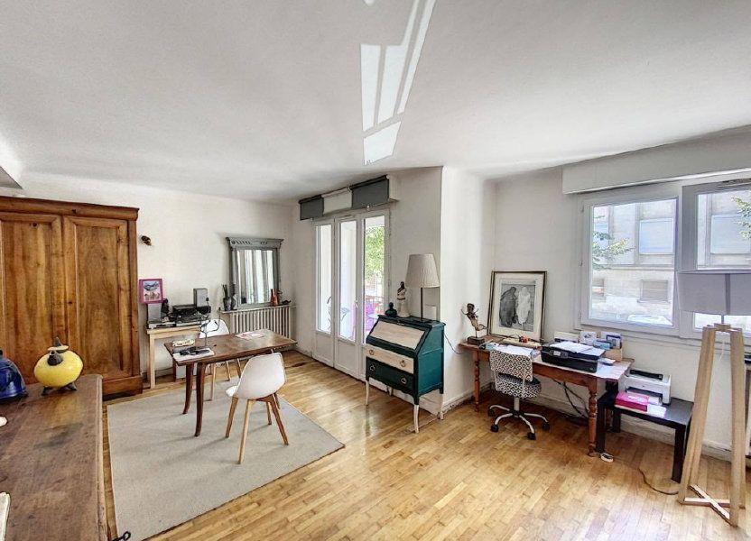 Appartement à vendre 120.89m2 à Nantes