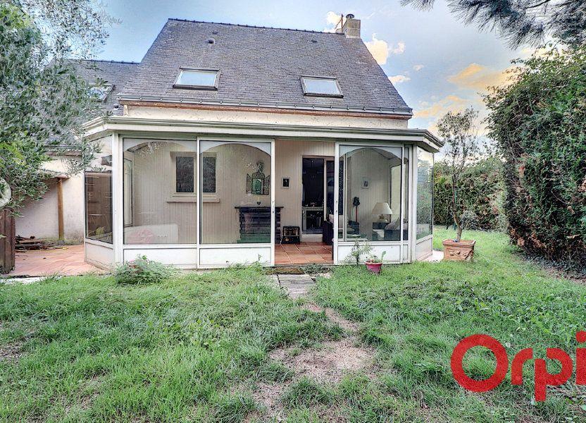 Maison à vendre 120m2 à Sainte-Luce-sur-Loire