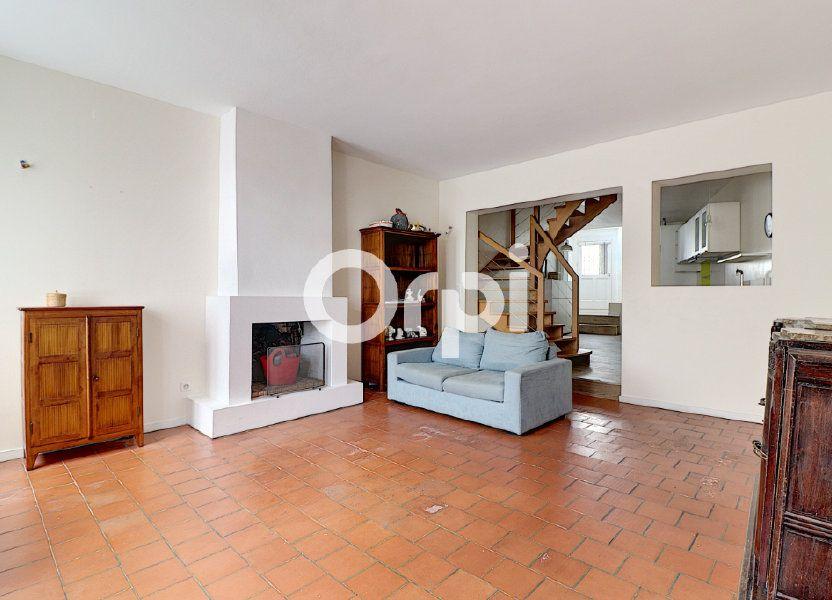 Maison à vendre 120m2 à Nantes