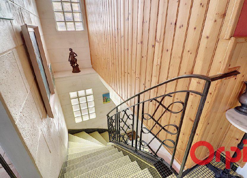 Maison à vendre 126.5m2 à Nantes