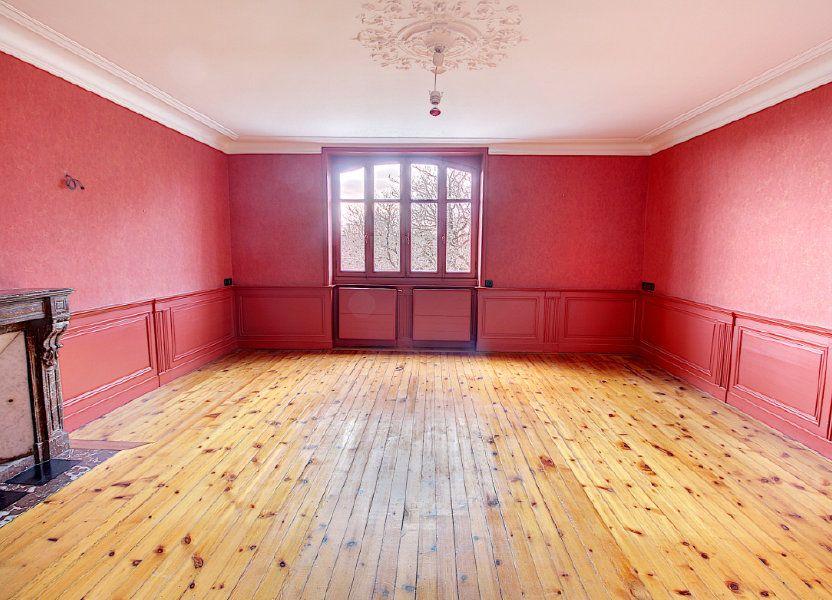 Appartement à vendre 158m2 à Nantes