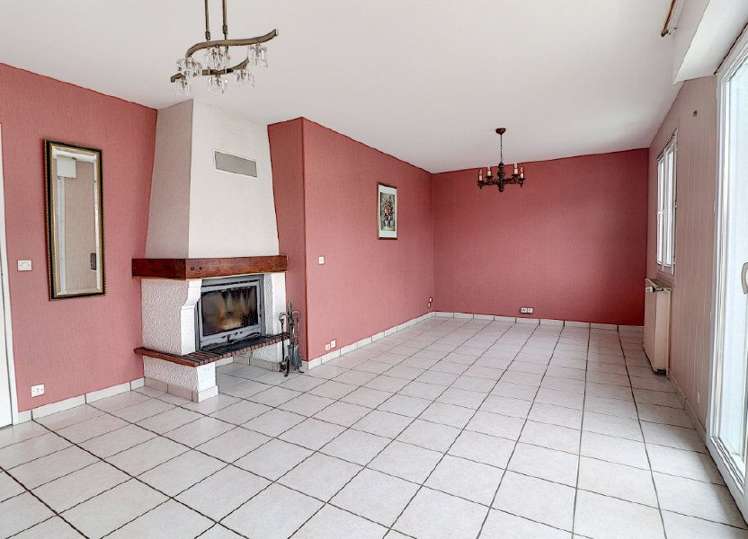 Maison à vendre 98m2 à Nantes