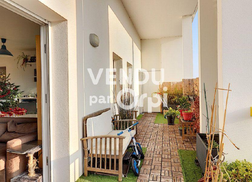 Appartement à vendre 78.5m2 à Nantes