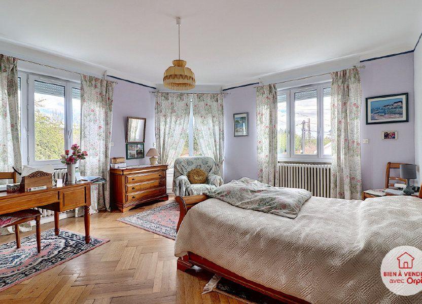 Maison à vendre 148.72m2 à Nantes