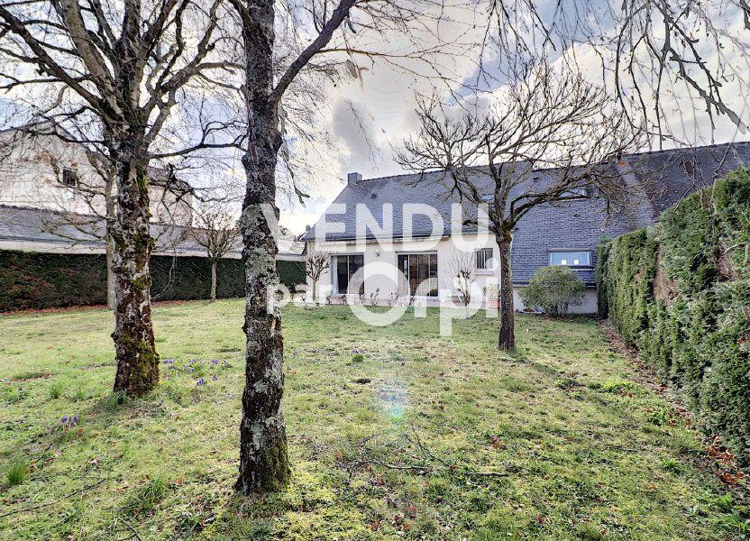 Maison à vendre 160m2 à Sainte-Luce-sur-Loire