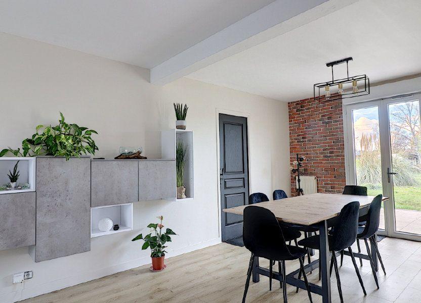 Maison à vendre 128m2 à Sainte-Luce-sur-Loire