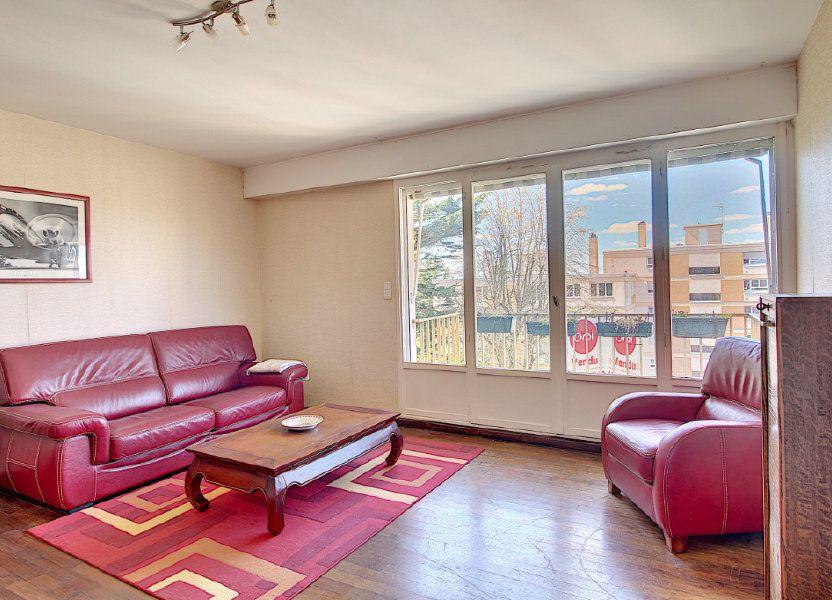 Appartement à vendre 57m2 à Nantes
