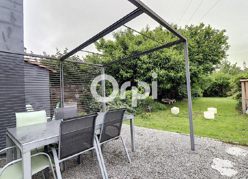 Maison à vendre 140m2 à Nantes