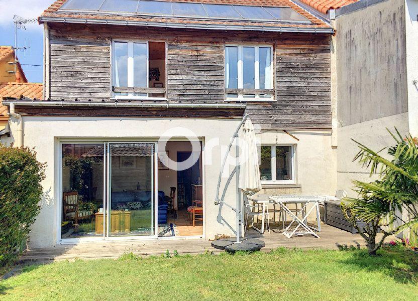Maison à vendre 136m2 à Nantes