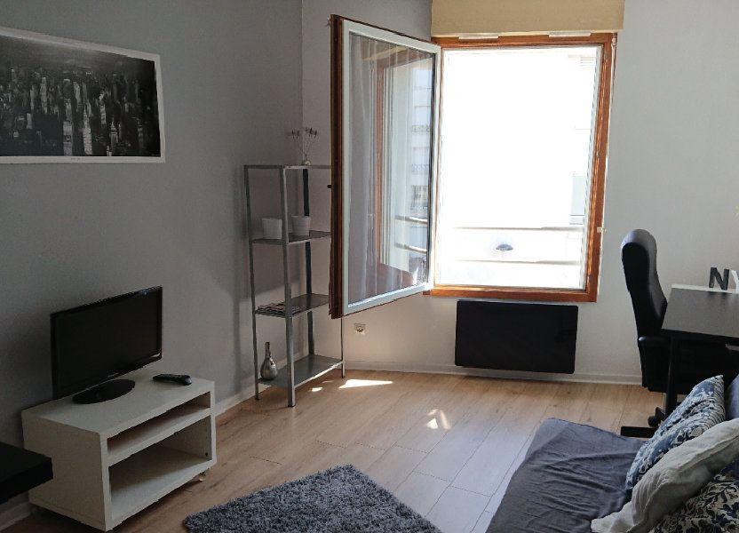 Appartement à vendre 20.5m2 à Nantes