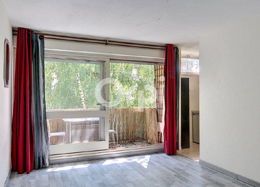 Appartement à vendre 25.22m2 à Nantes