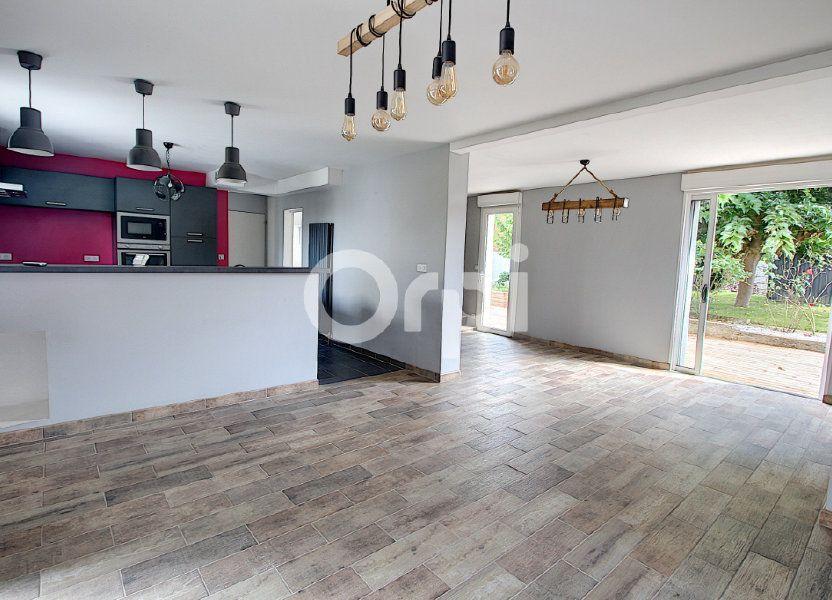 Maison à vendre 127m2 à Nantes