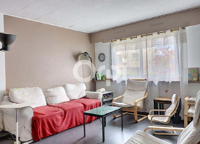 Appartement à vendre 147m2 à Nantes