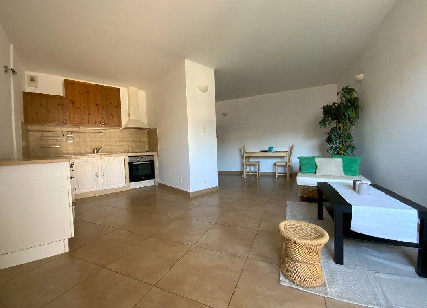 Appartement à vendre 71.6m2 à Draguignan