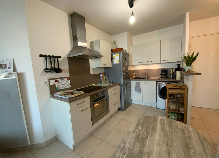 Appartement à vendre 38.8m2 à Draguignan