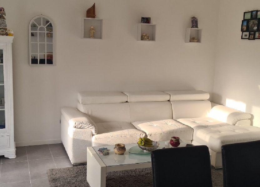Appartement à vendre 85m2 à Draguignan